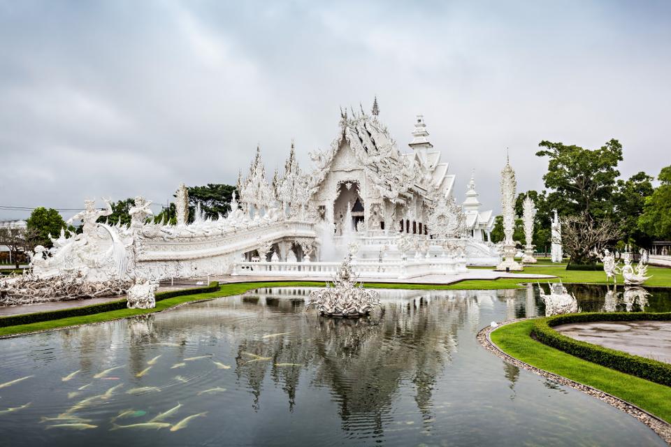 THAILANDIA AUTENTICA